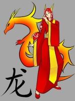 Китайски зодии, дракон