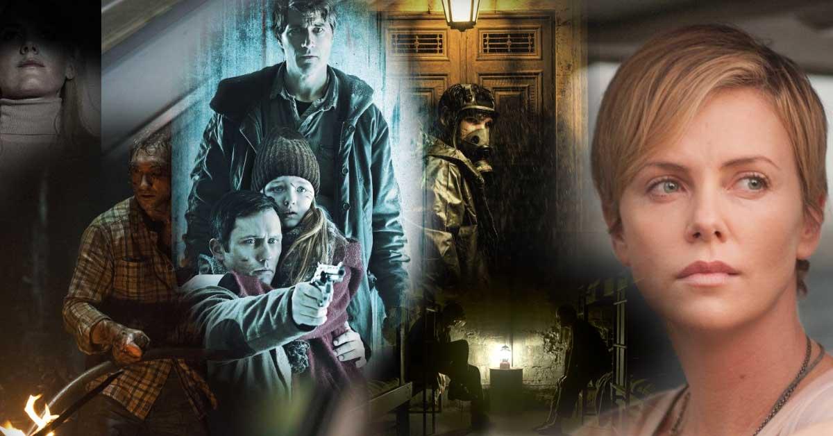 Филми на ужасите: Най-култовите за последната година