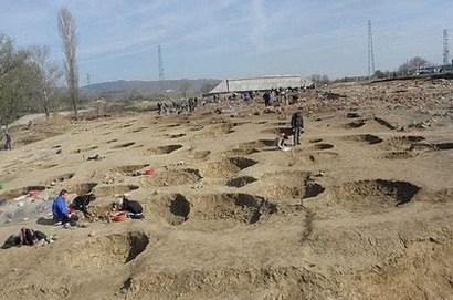 Български археолози са открили доказателства за древни тракийски жертвоприношения на деца