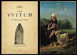 the witch 2015 филми на ужасите