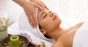 китайски точков масаж акупресура