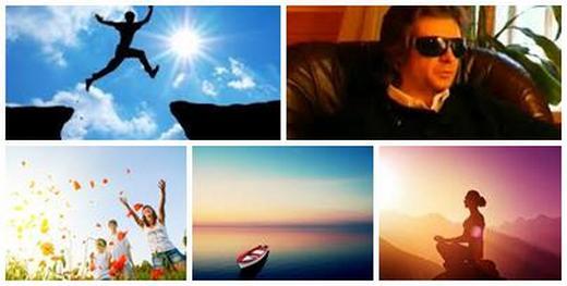 Вадим Зеланд – избрани позитивни мисли и инструкции за по-добър живот