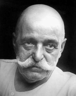 Георги Гурджиев