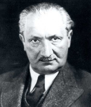Хайдегер