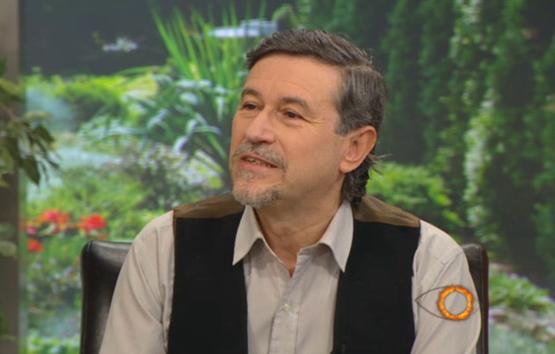 Христо Нанев: Българските пророци са нашата имунна система