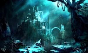 Съществуването на невидимия град Китеж, наречен Руската Атлантида, потънал в езеро Светлояр, се потвърждава от исторически записи.