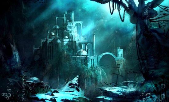 Руската Атлантида – невидимият град Китеж е бил реален