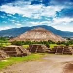 Над 50 000 артефакти от древния град Теотиуакан са възстановени