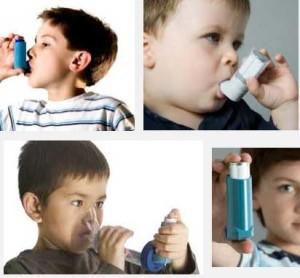 астма при децата бронхиален спазъм - 03
