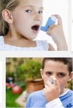 астма при децата бронхиален спазъм - 02