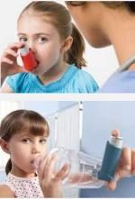 астма при децата бронхиален спазъм - 01