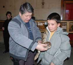 красимир христов черна кафява змия България - 06