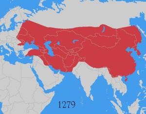 Империята на Световладелеца