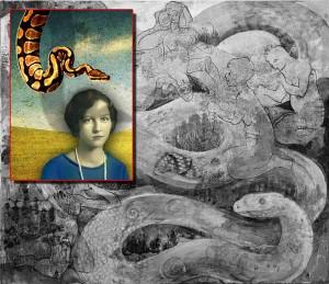 съновник змия да сънуваш змии значение - 02
