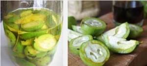 импулсна терапия и зелени орехчета за щитовидна жлеза - 05