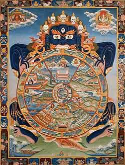 тибетска книга на мъртвите - 06