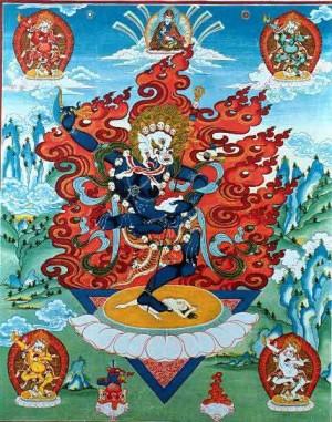 тибетска книга на мъртвите - 05