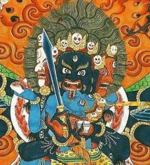 тибетска книга на мъртвите - 04
