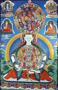 тибетска книга на мъртвите - 03