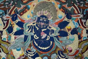 тибетска книга на мъртвите - 02