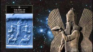 Иракски учен е открил нов фрагмент от легендарния Епос за Гилгамеш по време на нелегални разкопки в Ирак.