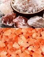 хималайска сол с ниска цена обикновено значи менте