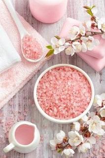 хималайска сол за отслабване и лечение + цени