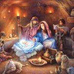 Истинското Рождество Христово и Сукот
