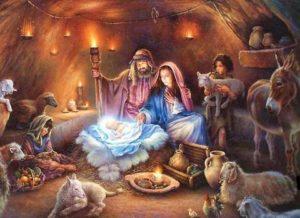 Сукот и истинското Рождество Христово.