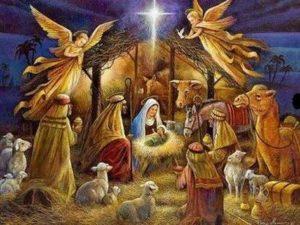 Кога е истинското Рождество Христово и какво е значението и за какво напомня празника Сукот?