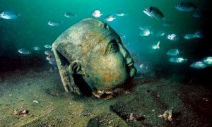 Изгубените градове на Египет - потънали светове.
