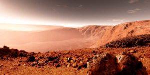 планети 11 марс