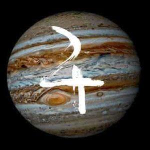 планети 10 юпитер