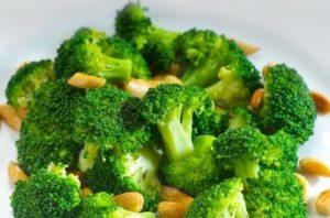7 суперхрани за сърцето - броколи.