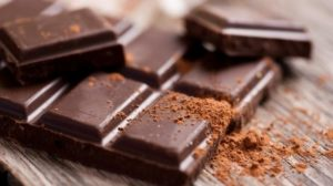 7 суперхрани за сърцето – черен шоколад.