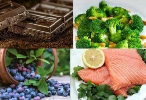 7 суперхрани за сърцето - полезни за вашето здраве.