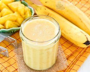 Бананите и авокадото съдържат полезни съставки.