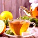 Билков чай за черен дроб за пречистване и детоксикация