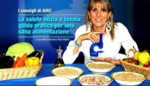 Д-р Анна Виларини от Италия ни дава някои ценни съвети за превенция на рак чрез хранене.