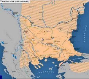 Карата на Одриско царство. Археолози разкриха кой е последният тракийско одриски цар преди римското завладяване.