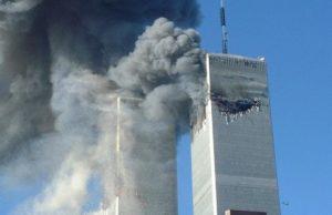 Предсказание на Ванга: През 1989 г. Ванга е казала за атаките от 11.09.2001 г. на Световния търговски център.