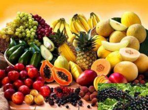 Превенция на рак чрез хранене.