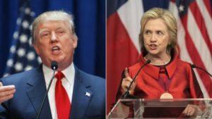 Според политически анализатори президентските избори в САЩ са нагласени от Фамилията Ротшилд и Илюминатите, докато те остават я сянка.