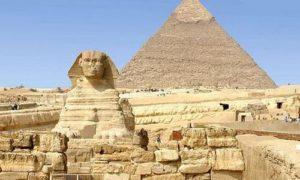 Мистерията на древен артефакт бижу принадлежало на Тутанкамон остава неразгадана.