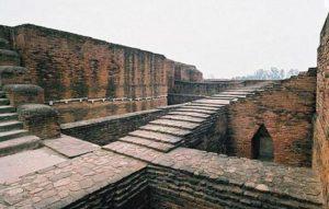800 години след като е бил унищожен, будисткият университет Наланда е отворен отново.