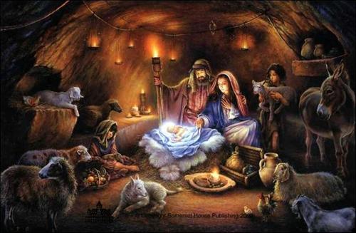 Рождество Христово – изпълнение на Божието обещание