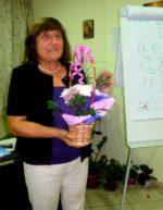 Д-р Михайлова в Кърджали