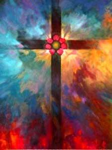 медитация 14 кръст рози начинаещи обучение