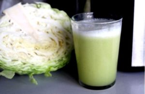 Уникалният сок от прясно зеле - лекува и върши чудеса за вашето здраве.