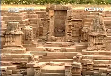 Цивилизацията Харапа е имала забележителна архитектура